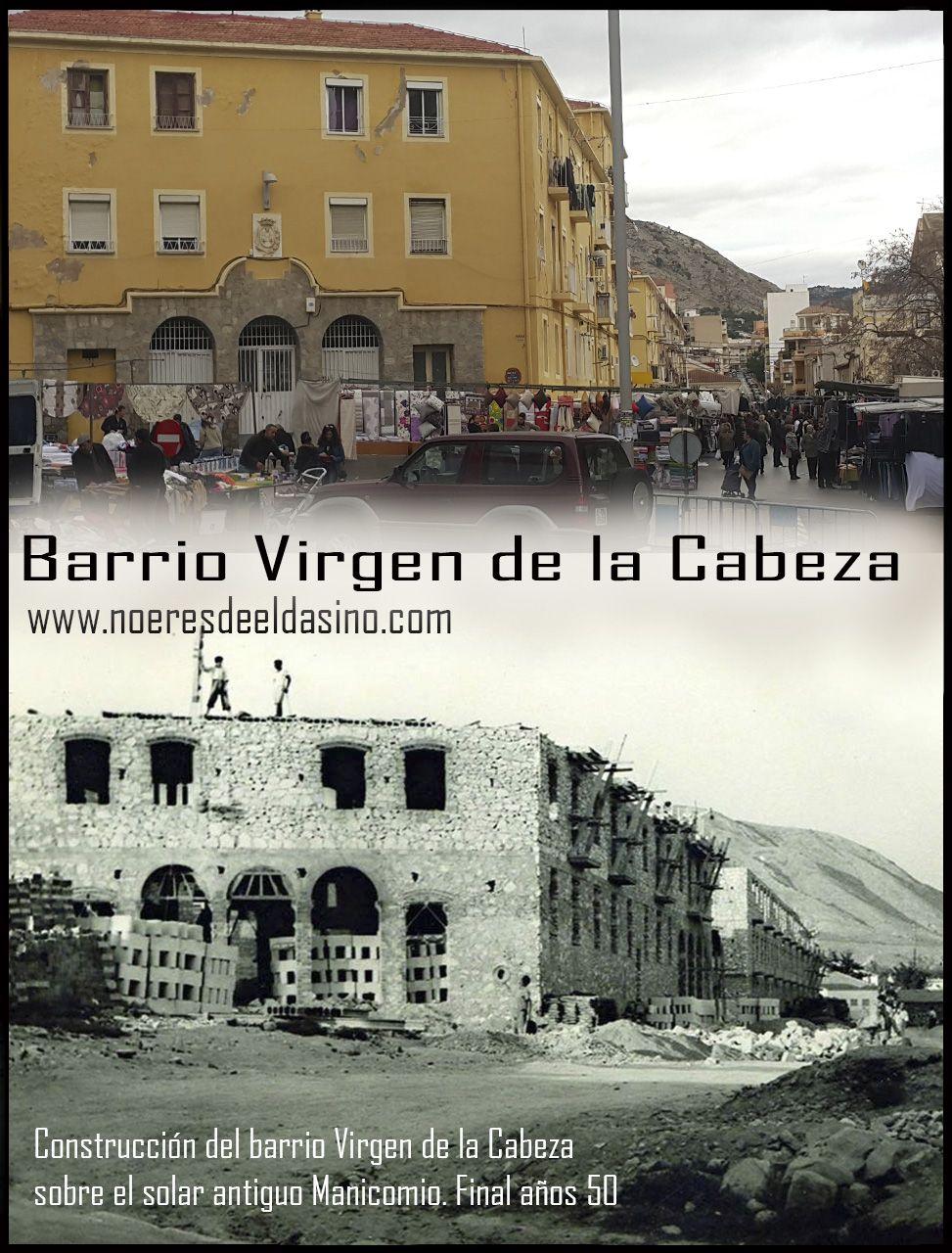 Elda Barrio Virgen de la Cabeza