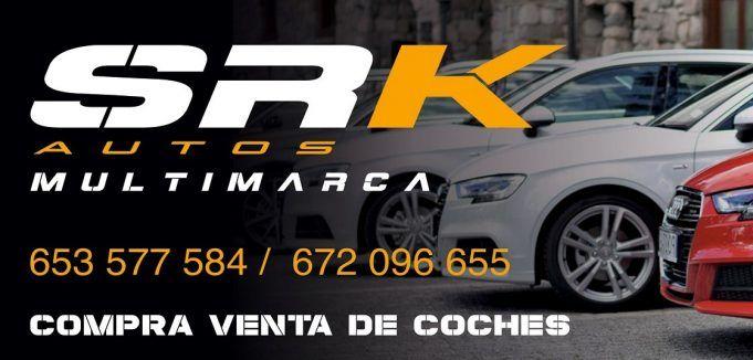 SRKautos - Coches segunda mano Elda - Petrer