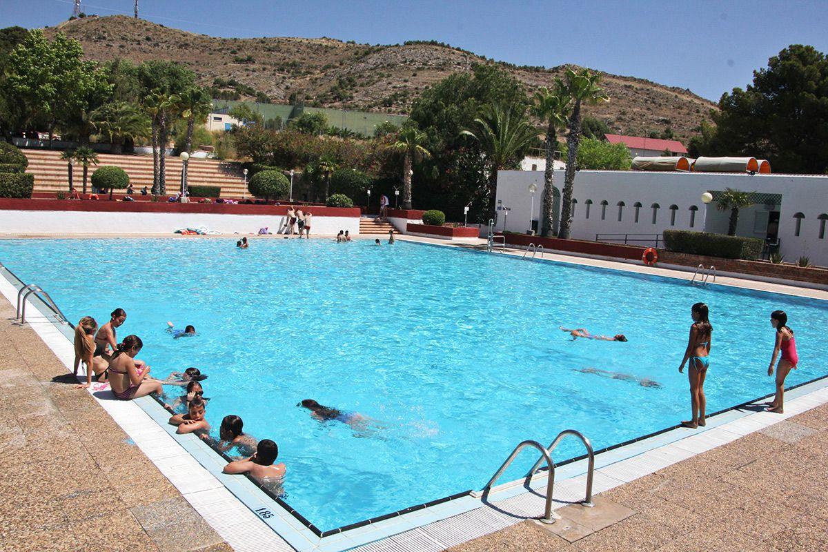 este s bado 18 de junio se abren las piscinas de san