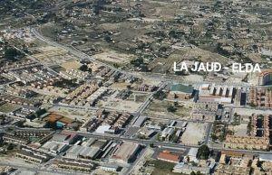 La Jaud - Elda