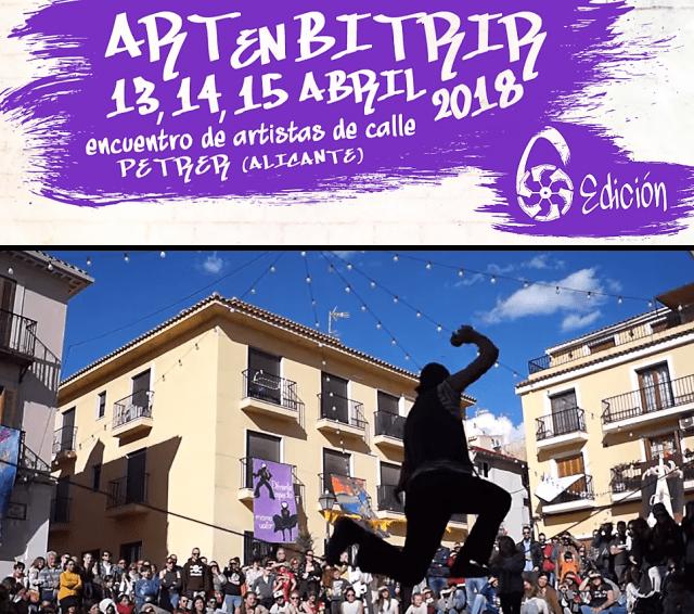ARTenBITRIR 2018