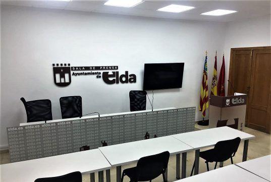 sala prensa Elda