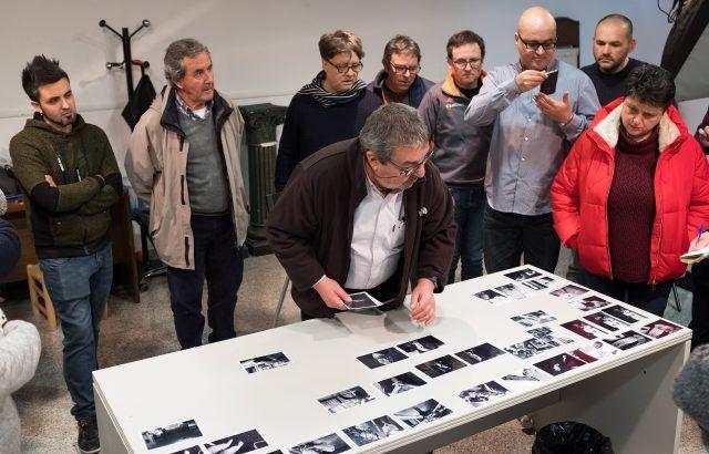 Grupo Fotografico Petrer