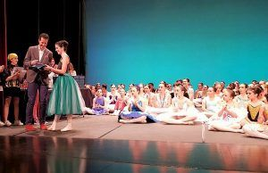 Danza Certamen Teatro Castelar 2018