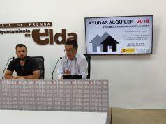 Noticias Elda - Ayudas a la vivienda