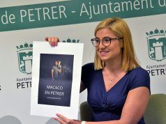 Noticias Petrer - Concierto Macaco Petrer