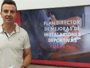 Noticias Elda - Obras en instalaciones deportivas de Elda