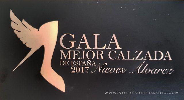 Evento Mejor Calzada de España 2017