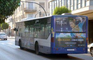 Noticias Petrer - Transporte público Petrer