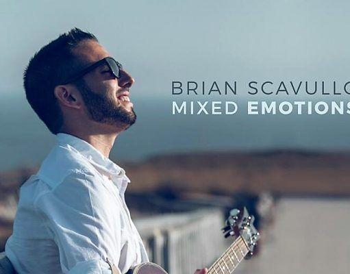Brian Scavullo
