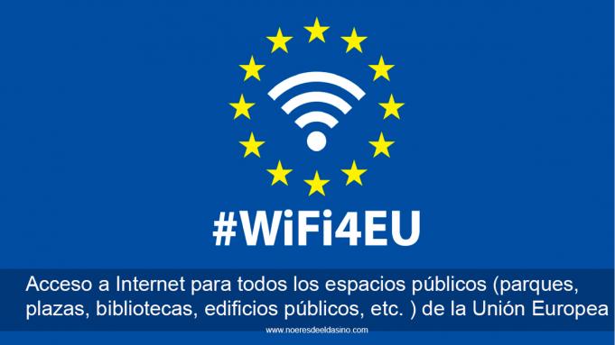 wifi4eu wifi gratis Elda