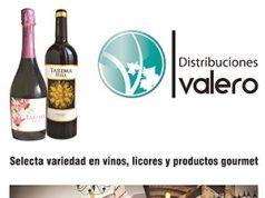 Distribuciones Valero Elda
