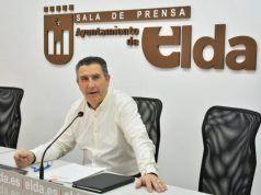 Bolsa alquiler Elda