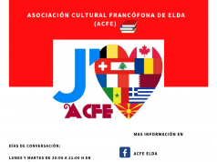 Asociación cultural francófona Elda