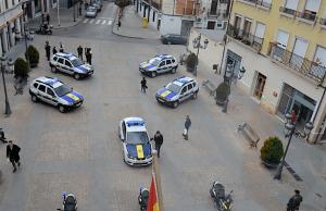 Policía Local de Elda