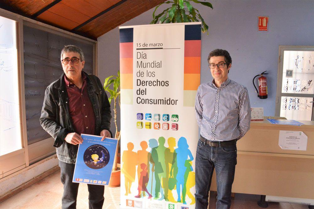 Día Mundial del Consumidor - Elda