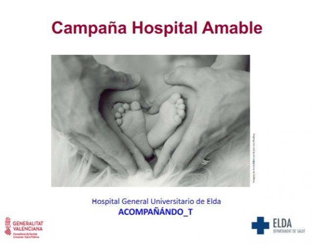 NUEVA CAMPAÑA 'ACOMPAÑANDO_T'