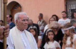 Antonio Rocamora Foto: Vicente Olmos