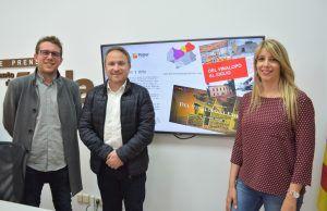La ruta 'Del Vinalopó al exilio' incluirá teatralizaciones en los tres municipios