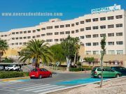 Wifi gratis Hospitales