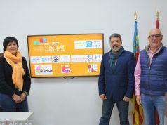Proyecto de Turismo Interior Inclusivo', realizado por el CIPFP Valle de Elda