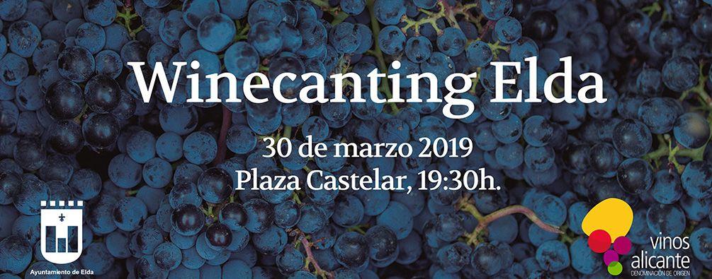 Winecanting Elda 2019