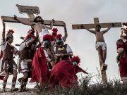 Vía Crucis Elda 2016