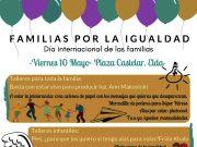 Familias por la igualdad Elda