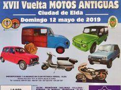 vehículos antiguos Elda