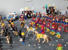 Moros y Cristianos de Playmobil