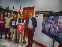 Vídeo promocional Moros y Cristianos Elda 2019