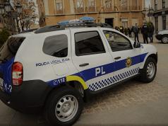 Elda renovará la flota de vehículos de la Policía Local