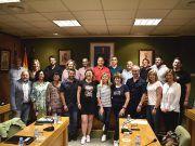 Corporación Municipal Petrer 2015 2019