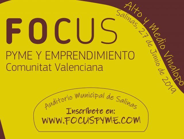 Focus Pyme Alto y Medio Vinalopó 2019
