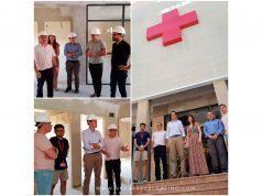 La Sede de Cruz Roja de Elda realiza una reforma total