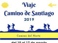 Viaje Camino Santiago 2019