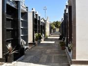 Cementerio de Petrer