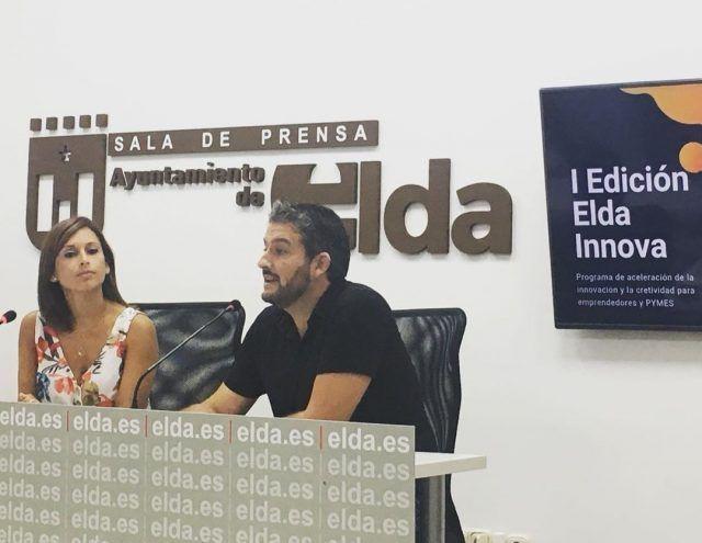 Elda Innova, un programa de formación para emprendedores y pymes