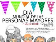 """""""Día Mundial de las Personas Mayores"""""""