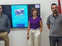 Escuela Oficial de Idiomas de Elda 2019