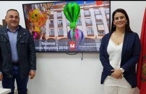 Balance Fiestas Mayores Elda 2019