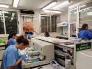 Anatomía Patológica del Hospital de Elda