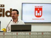Ayudas AMPAS Elda 2019
