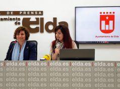 Concursos de narrativa 'Ciudad de Elda' y de poesía para jóvenes 'Antonio Porpetta'