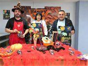 Halloween Mercado Elda 2019