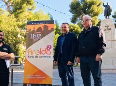 Firelda 2019 - Elda