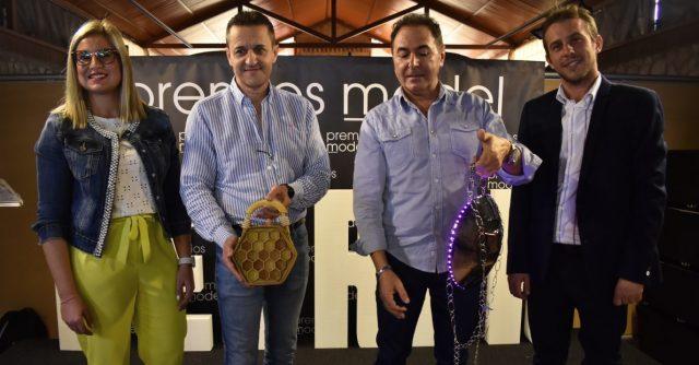Premios Model Petrer 2019