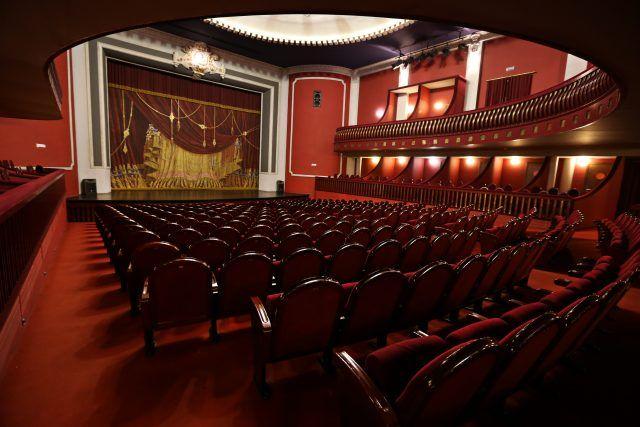 Teatro Castelar Elda