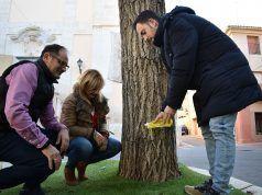 El ayuntamiento de Petrer planta cara al grave problema de los excrementos y el orín de los perros en espacios públicos endureciendo la ordenanza