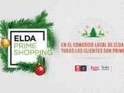 Elda Prime Shopping Navidad 2019